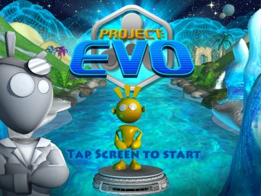 Project Evo by Akili Interactive